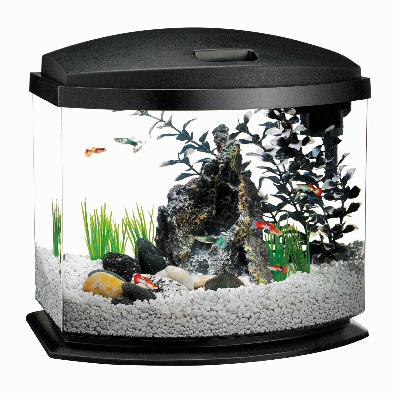 minibow aquarium led starter kit 5 gallon