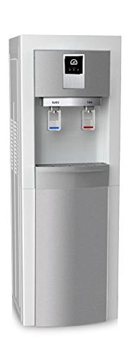 Igloo MWC8988-White Bottom Loading Water Cooler Dispenser, W