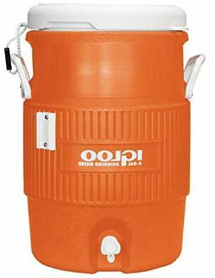 NEW Gallon Seat Jug with