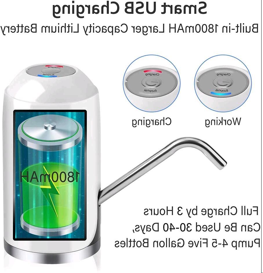 Dispenser USB Water