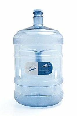 new bluewave 5 gallon bpa free water