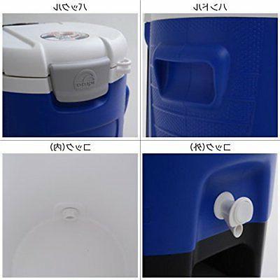 NEW Igloo Sport Beverage Cooler