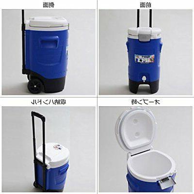 NEW Beverage Cooler