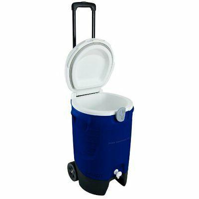 NEW Igloo Roller Beverage Cooler FREE2DAYSHIP