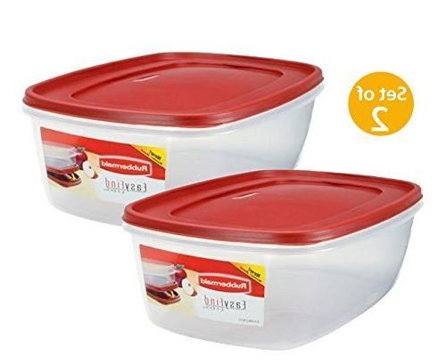 plastic easy find lid food