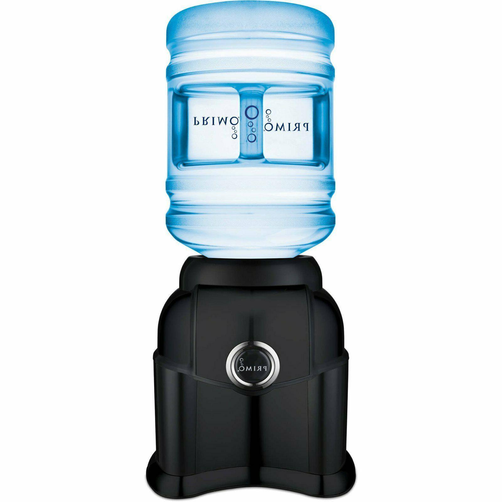 Primo Black Water 601148