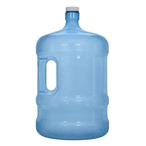 5 Gallon Plastic Reusable Jug