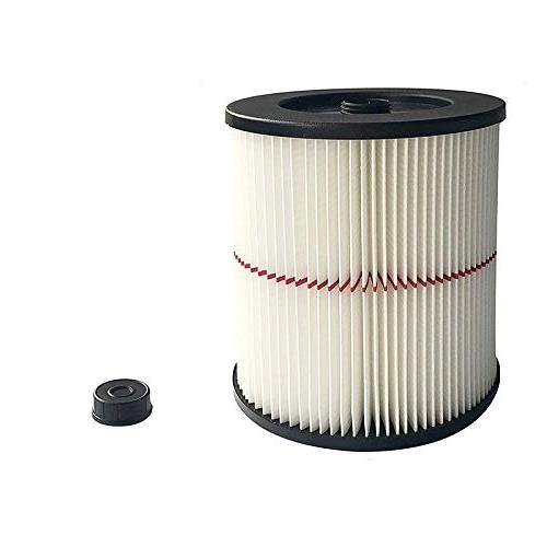 replacement filter shop vac craftsman