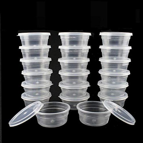 slime storage containers food bpa
