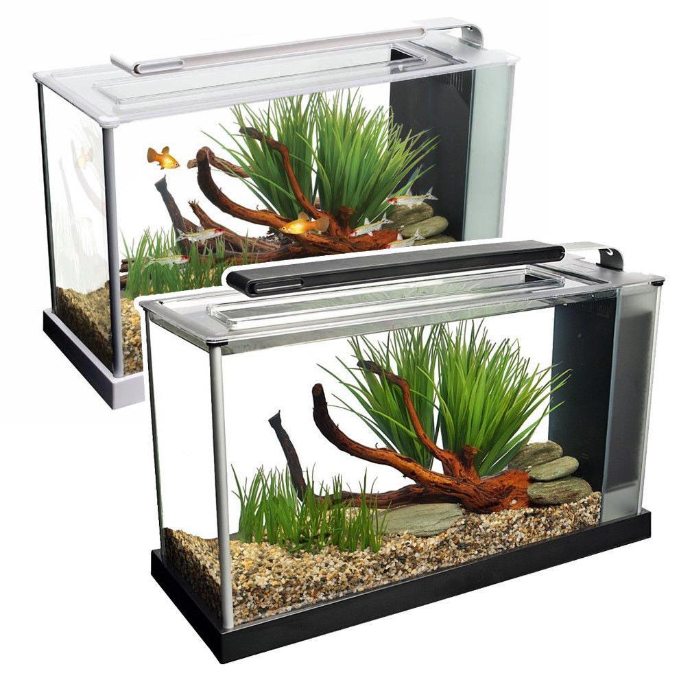 Fluval Spec Aquarium Kit 2 Sizes 2.6-gal and 5-gal