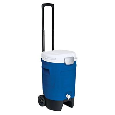 sport roller beverage cooler majestic blue 5