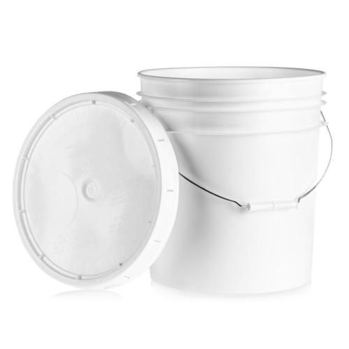 ePackageSupply T40MW, L40GTS 5 gallon Buckets with Lids - 1