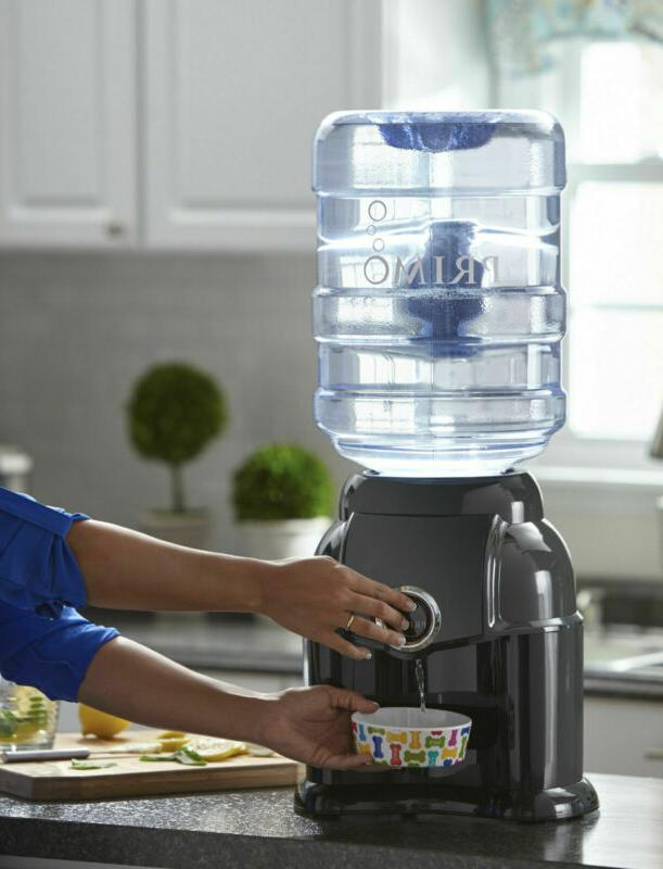 Water Gallon Home Work Office