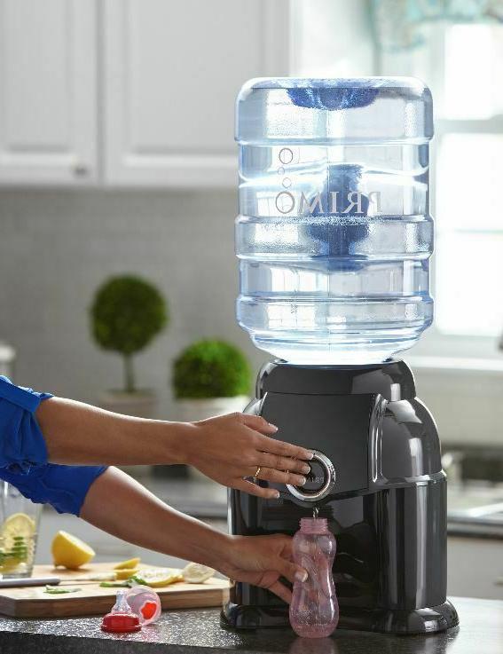 table top water dispenser 5 gallon countertop