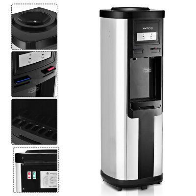 Top Loading Water Dispenser Hot Gallon Home Office