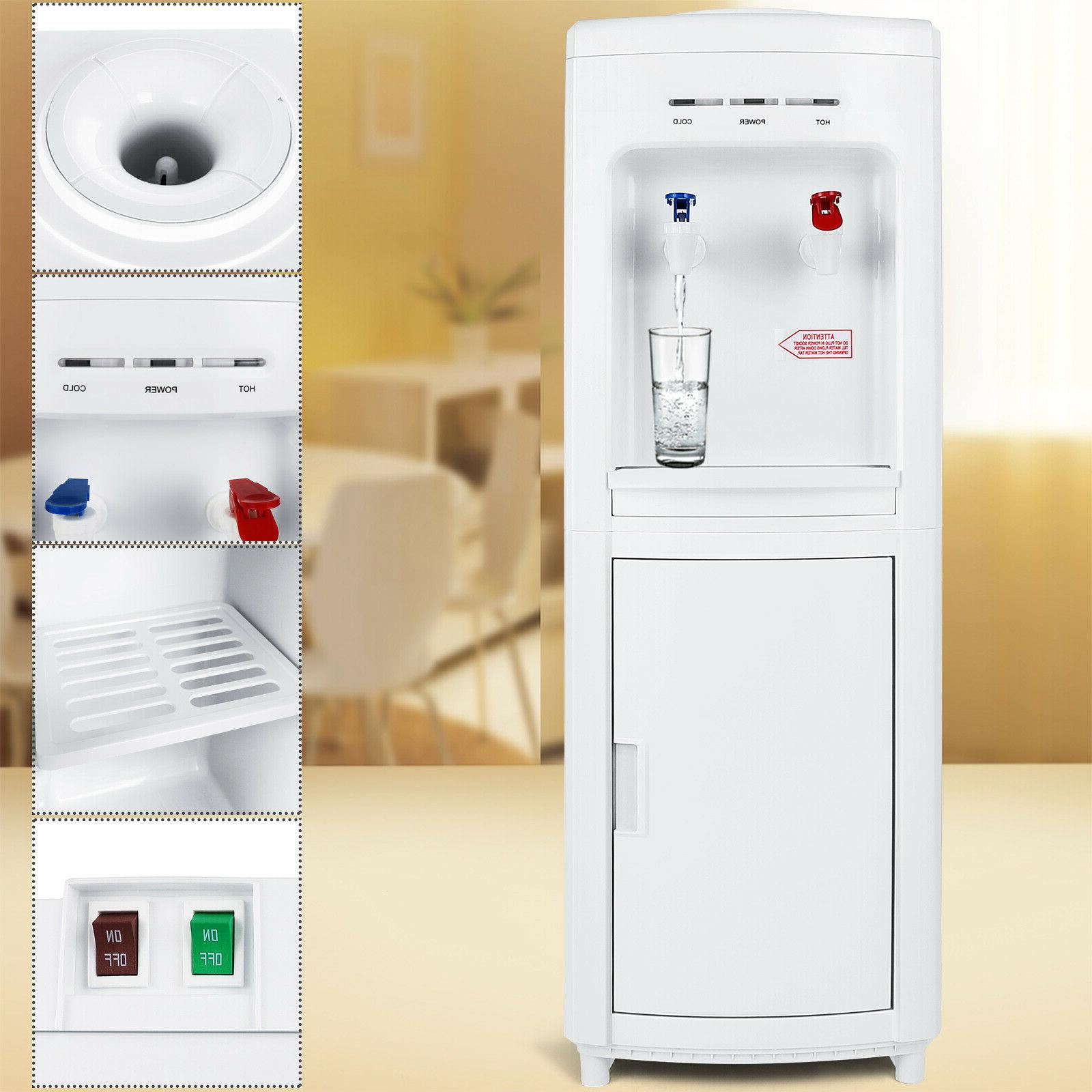 top loading water cooler dispenser freestanding 5