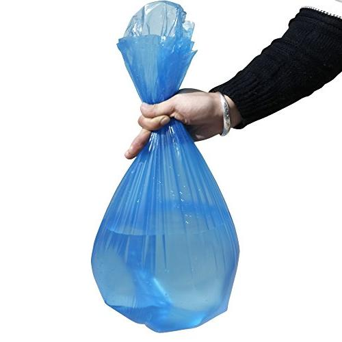 Hommp 5 Gallon Trash Bags, Bags, 120 Counts