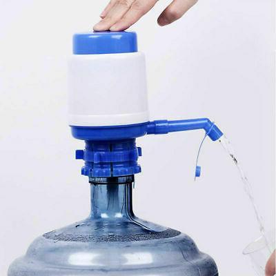 us easy manual hand press 5 gallon