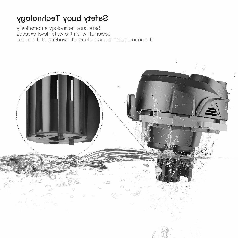 AUTLEAD HP Copper Motor Wet/Dry/Blow in