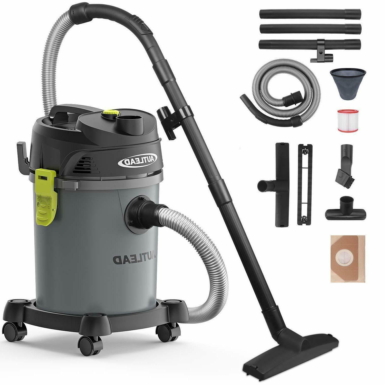 vacuum wds02a 5 5 hp 5 gallon