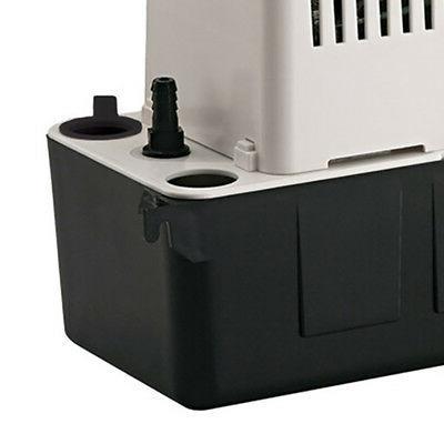 Little 1/2 Gallon Tank Condensate Removal Pump