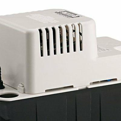 Little 1/50 HP Condensate