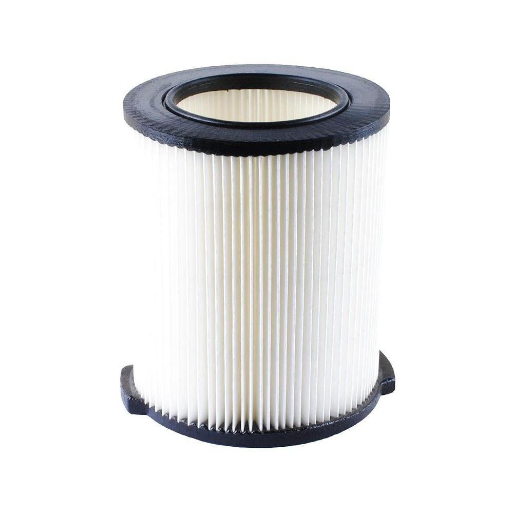 VF4000 Replacement Filter for 72947 Wet Dry Vac <font><b>5</