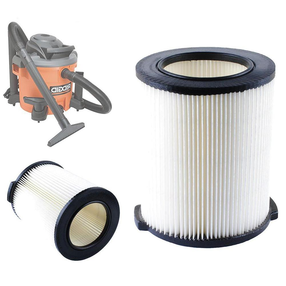 Vacuum cleaner filter Replacement Accessories for 72947 Wet