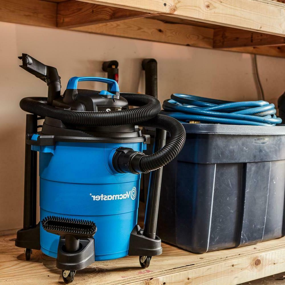 Vacmaster 3 HP Wet/Dry