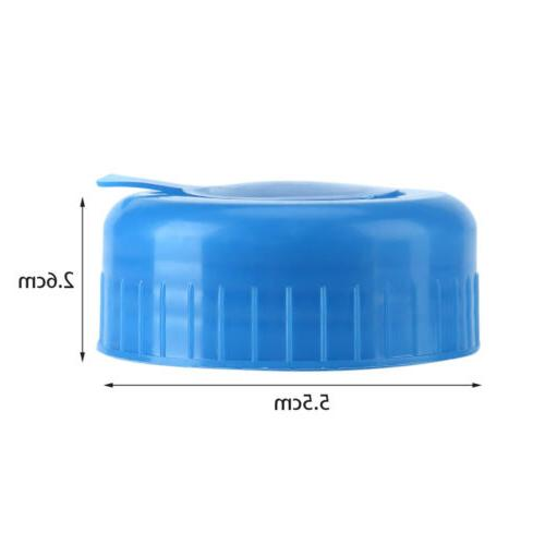 Reusable 5x Non- Gallon Water