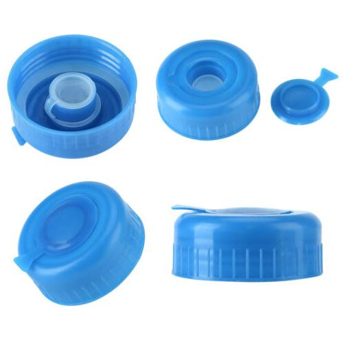 5Pcs Gallon Bottle Cap Replacement