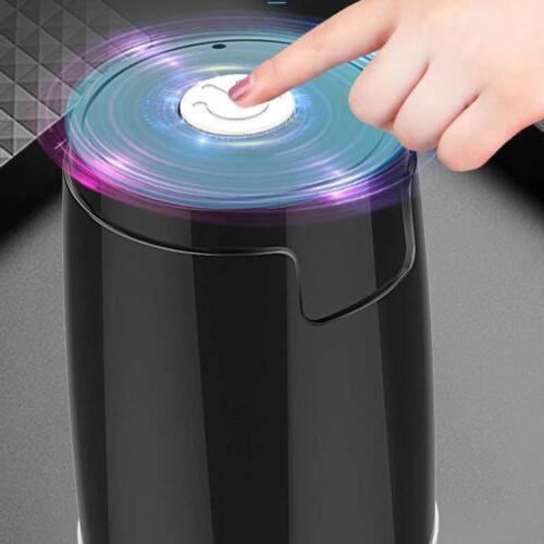 Water Bottle Pump USB Dispenser 5 Universal