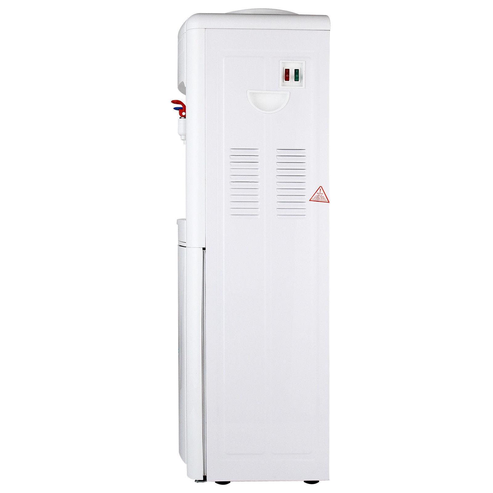 5 Loading Cooler