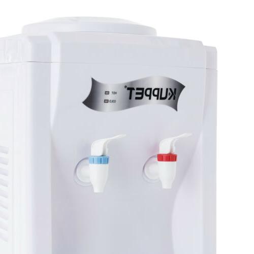 5 Gallon Dispenser Hot&Cold