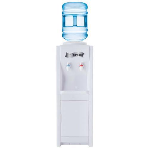 5 Loading Water Cooler Hot/Cold Bottle