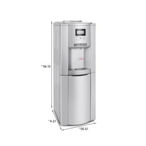Cooler Dispenser Top Safety Office