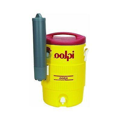 water cooler w cup dispenser 5 gal