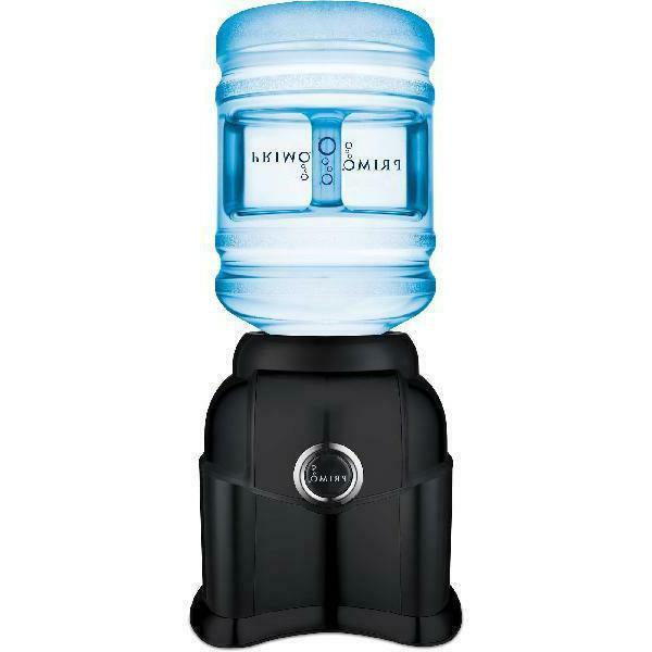 table top ice cold water dispenser cooler