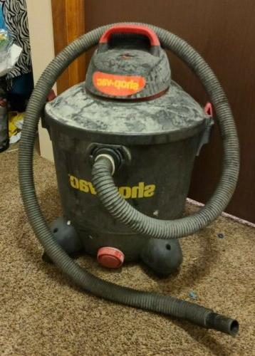 wet dry vacuum 4 5