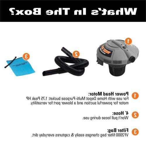 Wet Shop Site Portable