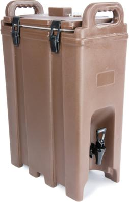 Carlisle LD500N01 Cateraide Insulated Beverage Server/Dispen
