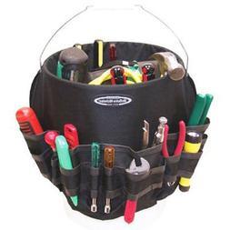 McGuire Nicholas 22054 Bucket Pro 54 Pocket Bucket Tool Orga