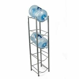 Mind Reader 3/4/5 Tier Stainless Steel Heavy Duty Water Cool