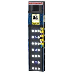 Marineland ML90621-00 Reef LED Strip Light, 24-Inch