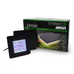 Fluval NANO 7500k 15 watts plant spectrum Aquarium Bluetooth