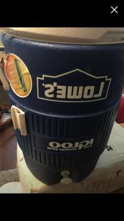 New Igloo 5 Gallon Beverage Cooler Spigot Water Drink Dispen