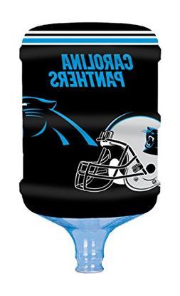 NFL Carolina Panthers Propane Tank Cover/5 Gal. Water Cooler