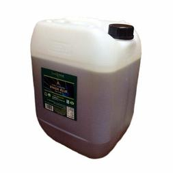 Organic Light Blue Agave Nectar 5 Gallon
