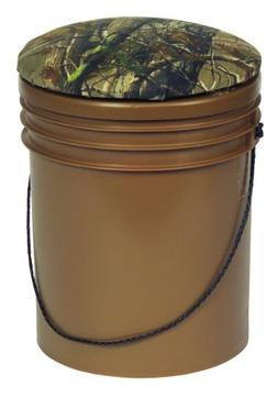 Wise Outdoors Premium Dove-Sport Bucket Hunting Seat with In