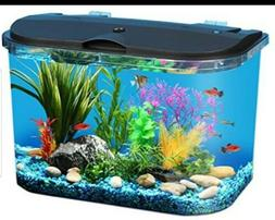 Koller Products Panaview 5-Gallon Aquarium Kit LED Lighting